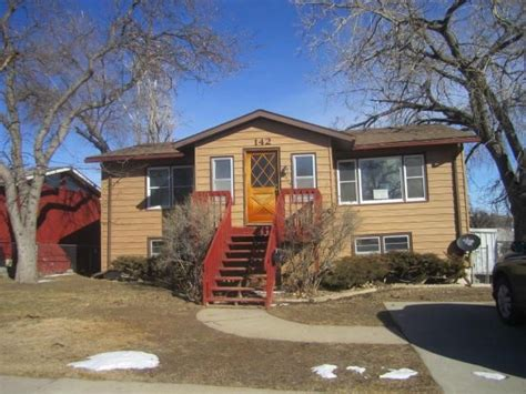 142 indiana st rapid city sd 57701 foreclosed home