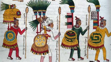 Aztec Wardrobe by Basic Aztec Facts Aztec Jewellery