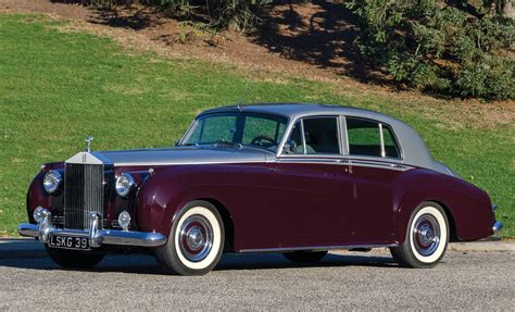 roll royce maroon model masterpiece rolls royce silver cloud premier