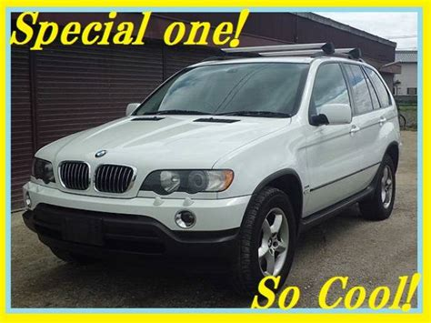 accident recorder 2012 bmw x5 parental controls 2003 1 bmw x5 gf fa30 x5 for sale japanese used cars details carpricenet