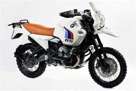 Rss Motorrad News by Retrobausatz Macht Aus Der Bmw R 1200 Gs Eine R 120 G S