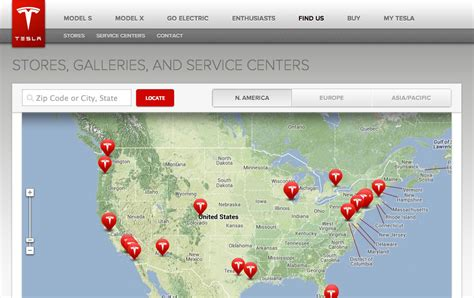 Tesla Dealer Network Tesla Plans To Axe Dealers Build Out Supercharger Network