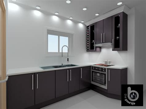 kitchen unit design project 007 bafkho projects