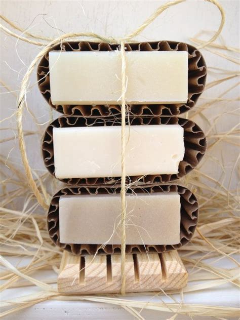 Handmade Soap Gift Sets - reserved for soap gift set set of three handmade