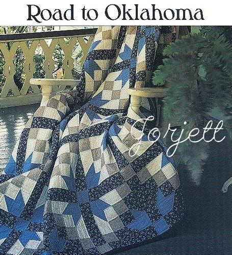 quilt pattern road to oklahoma road to oklahoma quilt squares rectangles quilt pattern