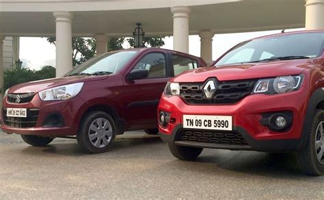 maruti renault all you need to know about the renault kwid ndtv carandbike