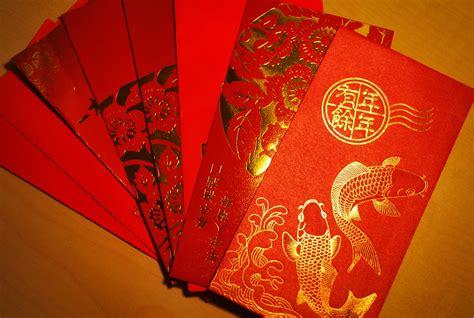 Angpao Uang 5 tradisi unik yang bikin perayaan tahun baru imlek terlihat daripada yang keepo
