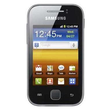 Samsung Galaxy Y Gt S5360 Gsm samsung galaxy y s5360