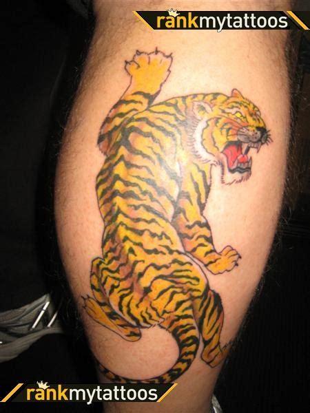 climbing tiger tattoo designs climbing tiger tattoos tiger