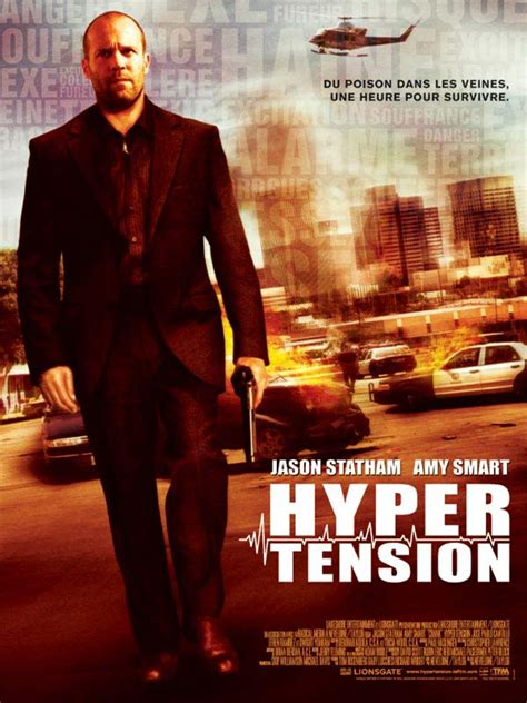 film jason statham keren hyper tension film 2006 allocin 233