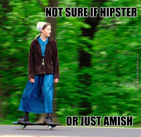 Amish Meme - image gallery amish meme