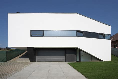modern house design  cool interior  black