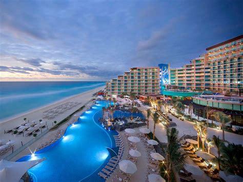 new all inclusive hard rock hotel cancun mexico diamond