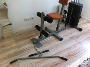 appareil de musculation energetics 780 bessan 34550