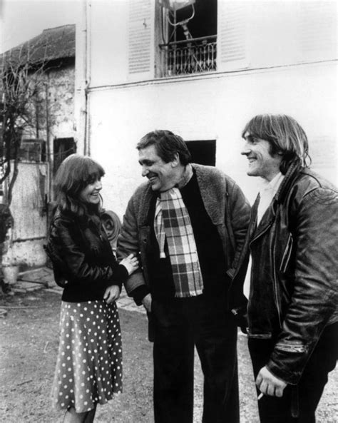 gerard depardieu the patriot cineplex isabelle huppert