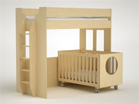 Crib Loft Bed by 25 Best Ideas About Bunk Bed Crib On Toddler