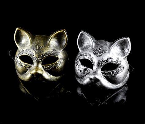 Cat Mask popular masquerade cat mask buy cheap masquerade cat mask