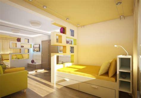Tempat Tidur Minimalis Ukuran Kecil ide cara dekorasi untuk kamar tidur kecil dan sempit
