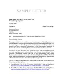 Business Letter Certified Mail Best Photos Of Mail Letter Template Certified Mail