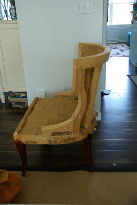 No Sew Reupholster by No Sew Reupholster Chair