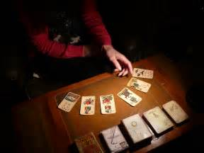 best tarot card reading