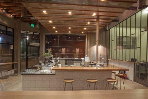 best modern coffee shop design photos architectural digest