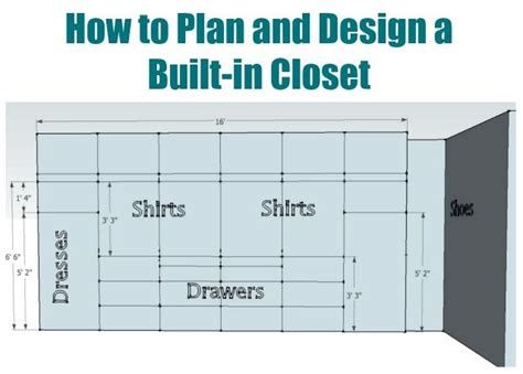 How To Build A Wardrobe by 25 Best Ideas About Building A Closet On
