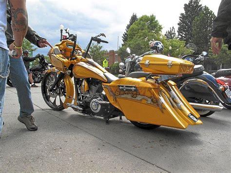 Motorrad Navigation Vergleichstest by Vergleichstest Bagger Bikes