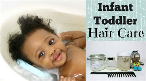best haor product for a 1 year old baby natural hair care how to care for kid s kinky curly