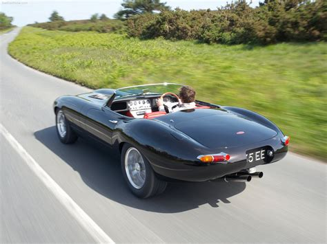 jaguar e type speedster jaguar e type speedster photos photogallery with 20 pics
