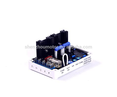 Avr Gb170 3phase generator avr 3 phase avr card ea04c view avr card ea04c none product details from shenzhou