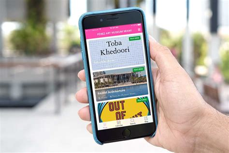perez mobile p 233 rez museum miami launches mobile app