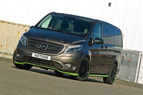 mercedes vito 2015 hartmann tuning new mercedes vito autos world blog