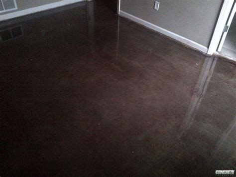 light polished concrete floor polished concrete floors kansas city concrete solutions