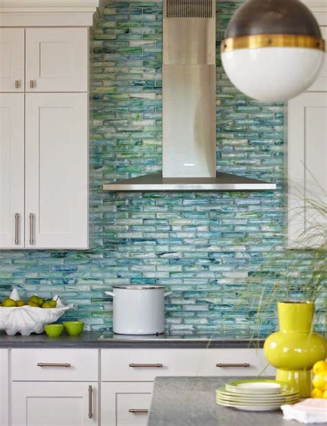 kitchen backsplash tiles for kitchen with yellow walls tile backsplashes gone wild have you noticed this