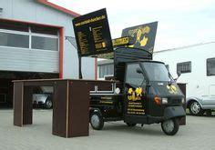 Dreiräder Motorrad by Piaggio Ape 50 Catering And Coffee Conversions Piaggio