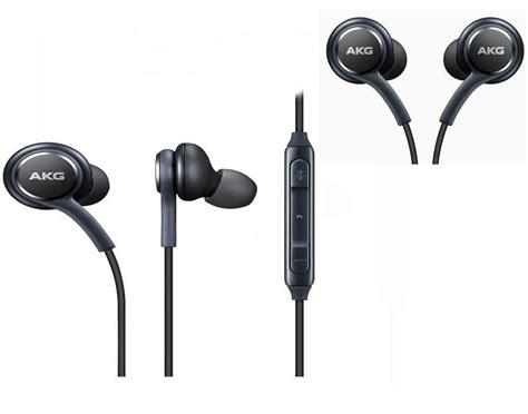 Handfree Headset Earphone Original Akg S8 S8 Note 8 Bass Topppp new original samsung galaxy s8 s8 akg ear buds headphones