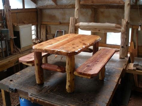 cedar log benches benches chairs handcrafted log 17 best images about handcrafted cedar log furniture custom designed by roadside artist rustic