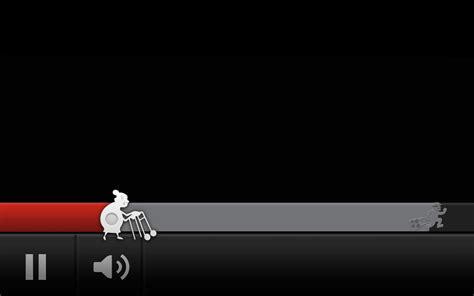 youtube strange layout minimalistic humor funny youtube thief fun granny