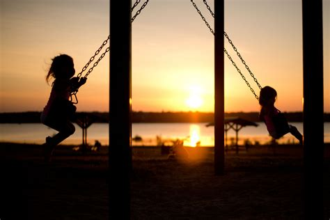 free swinging video swinging silhouette donnie ray jones flickr