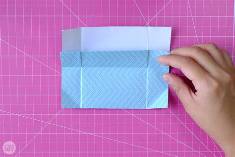 Money Envelope Origami - origami money envelope i try diy