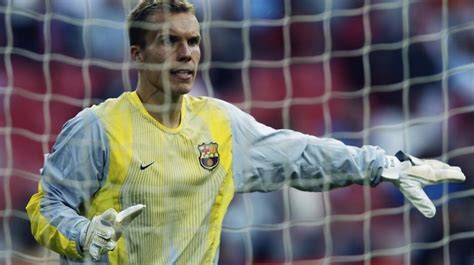 rober enke 5 years ago bar 231 a s former goalkeeper robert enke died
