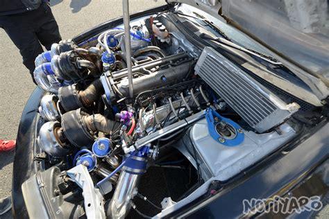 wallpaper engine obs quad turbo at nikko caroline racing s 2jz silvia noriyaro