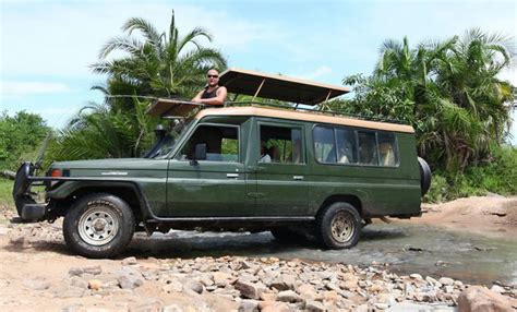 safari land cruiser safari land cruiser extended car hire uganda