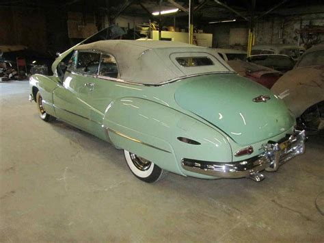 1948 buick roadmaster convertible for sale 1948 buick roadmaster convertible for sale hemmings html