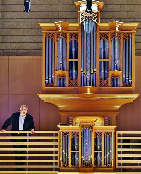 David Christie Professor Of Organ Jazz 171 Hound