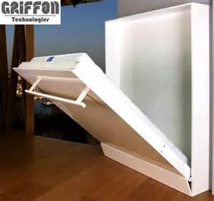 meuble lit griffon