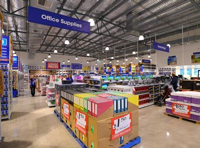 officeworks launches back to school caign inside retail