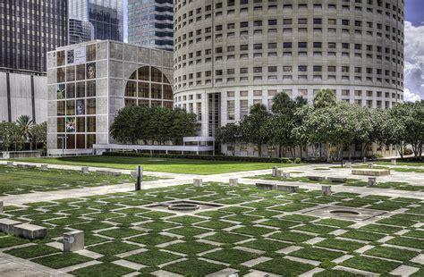 The Landscape Architecture Of Dan Kiley Lsu Landscape Architecture