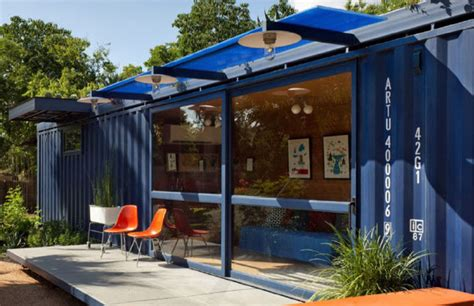 Maison Dans Container by Container Maison Iskander Marine Isk45 Maisons